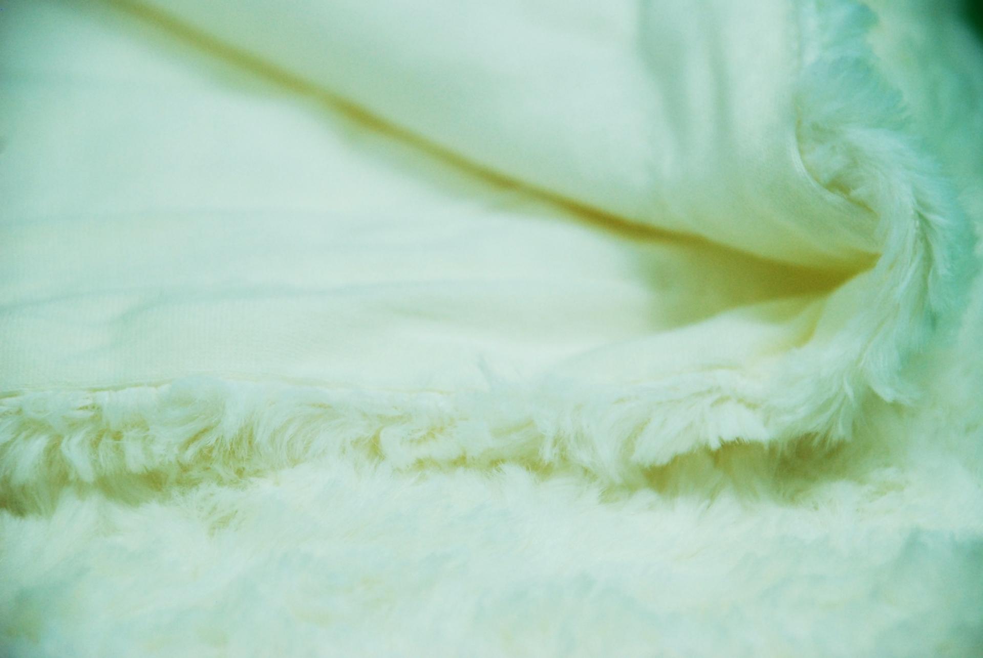 Coperta per culla e carrozzina pelliccia u2013 skizzo bimbi