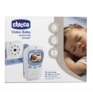 Chicco 93290 Smart 260 Video
